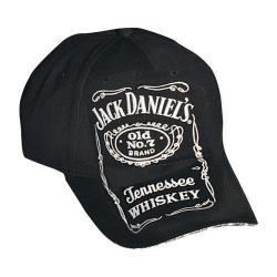 Men's Jack Daniel's JD77-68 Black