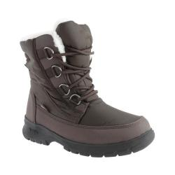Women's Kamik Baltimore Dark Brown