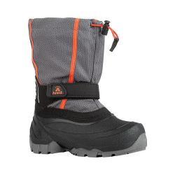 Children's Kamik Carver Boot Charcoal