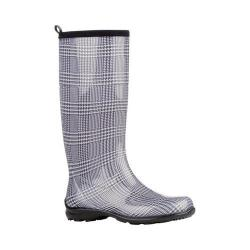Women's Kamik Checks Boot Black