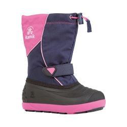 Children's Kamik Jetsetter Boot Magenta