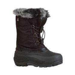 Children's Kamik Powdery Boot Black