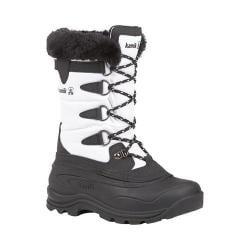 Women's Kamik Shellback Boot White