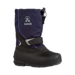 Children's Kamik Sleet Boot Navy