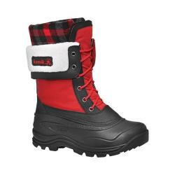Women's Kamik Sugarloaf Red