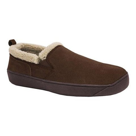 Men's L.B. Evans Hideaways Roderic Chocolate