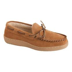 Men's L.B. Evans Hideaways Morgan Tan Suede