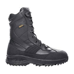 Men's LaCrosse 10in Safety Pac 1000G Non Metallic Toe Boot Black