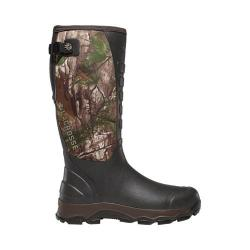Men's LaCrosse 16in 4xAlpha 3.5mm Boot Realtree® Xtra Green