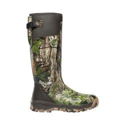 Women's LaCrosse Alphaburly Pro 15in Realtree® APGX