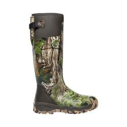 Men's LaCrosse Alphaburly Pro 18in Realtree® Xtra Green