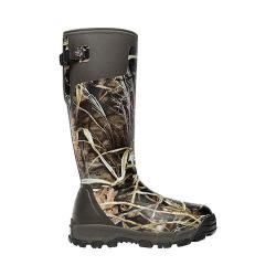 Men's LaCrosse Alphaburly Pro 18in 800G Realtree® Max-4