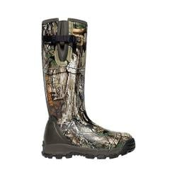Men's LaCrosse Alphaburly Pro Side Zip 18in 1000G Realtree® Xtra