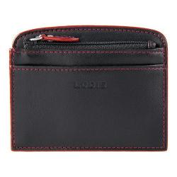 Women's Lodis Audrey Laci Card Case Black