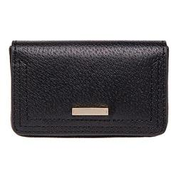 Women's Lodis Stephanie Mini Card Case Black