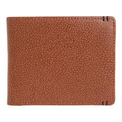 Men's Lodis Stephanie RFID Classic Billfold Chestnut