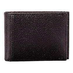 Men's Lodis Stephanie RFID Small Billfold Black