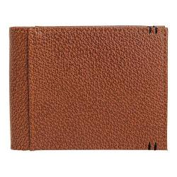 Men's Lodis Stephanie RFID Small Billfold Chestnut