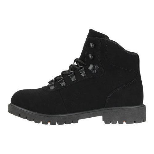 Men's Lugz Pine Ridge WR Boot Black Durabrush - Free Shipping Today -  Overstock.com - 18701988