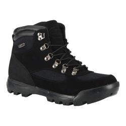 Men's Lugz Sloan Water Resistant Boot Black Durabrush