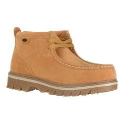 Men's Lugz Walker Boot Golden Wheat/Cream/Gum Thermabuck