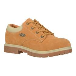 Men's Lugz Warrant LO SR Boot Golden Wheat/Cream/Gum Thermabuck