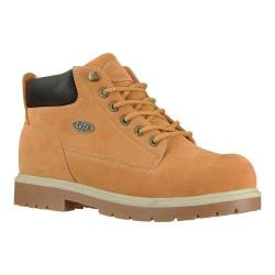 Men's Lugz Warrant SR Boot Golden Wheat/Cream/Bark/Gum Thermabuck