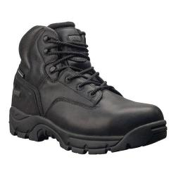 Men's Magnum Precision Ultra Lite II WP Composite Toe Black Leather
