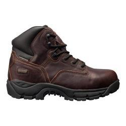 Men's Magnum Precision Ultra Lite II WP Composite Toe Rioja Brown Leather