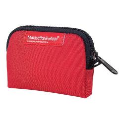 Manhattan Portage Coin Purse (Set of 2) Red