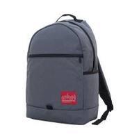 Manhattan Portage Cunningham Backpack Grey