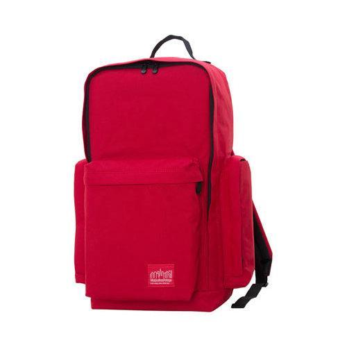 Manhattan Portage Hiking Daypack Red