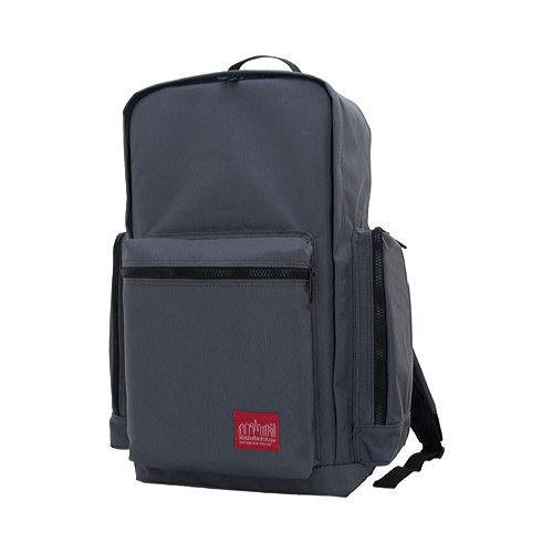 Manhattan Portage Inwood Hiking Daypack Grey