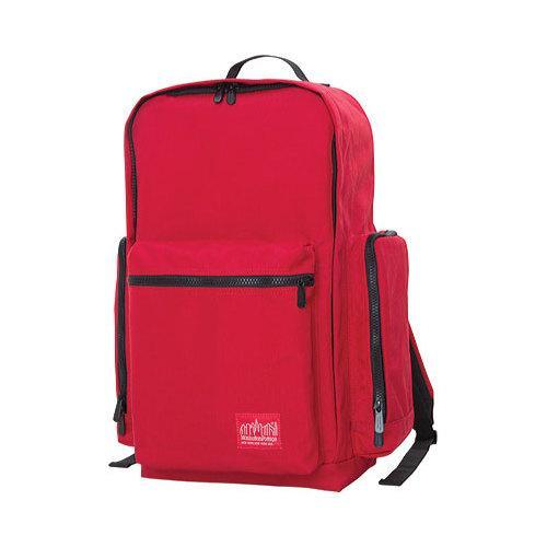 Manhattan Portage Inwood Hiking Daypack Red