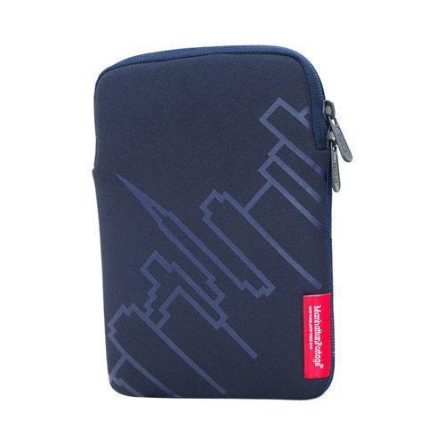 Manhattan Portage iPad Mini Sleeve Skyline Navy