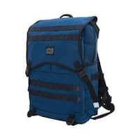 Manhattan Portage Fort Hamilton Backpack Navy