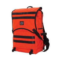 Manhattan Portage Fort Hamilton Backpack Orange - Thumbnail 0