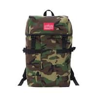 Manhattan Portage Greenbelt Hiking Backpack Camouflage
