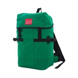 Manhattan Portage Greenbelt Hiking Backpack Green - Thumbnail 0