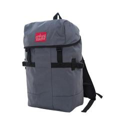 Manhattan Portage Greenbelt Hiking Backpack Grey