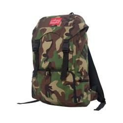 Manhattan Portage Hiker Backpack 3 Camouflage