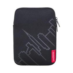 Manhattan Portage iPad Mini Sleeve Skyline Black