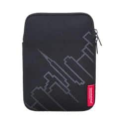 Manhattan Portage iPad Mini Sleeve Skyline Black|https://ak1.ostkcdn.com/images/products/106/822/P18702272.jpg?impolicy=medium