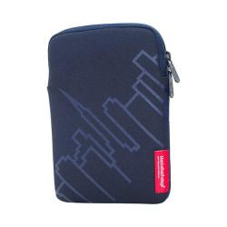 Manhattan Portage iPad Mini Sleeve Skyline Navy - Thumbnail 0