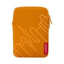 Manhattan Portage iPad Mini Sleeve Skyline Orange
