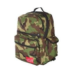 Manhattan Portage Ken's Backpack (Medium) Camo