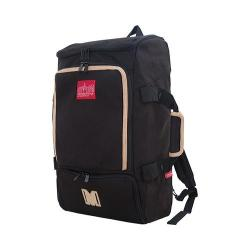 Manhattan Portage Ludlow Convertible Backpack Black