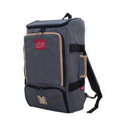 Manhattan Portage Ludlow Convertible Backpack Grey