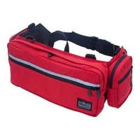 Manhattan Portage Urban Trek Red
