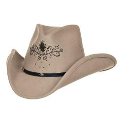 Women's Master Hatters of Texas Destiny Putty